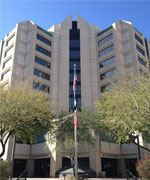 Maricopa County Administration Building